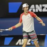 Foto Kokkinaikis Open Australia 2014
