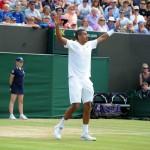 Wimbledon 2014 Kyrgios 2