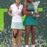 Li-Williams con trofeos Miami 2014 01 b