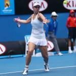 Foto Lisicki-Open-Australia-Miércoles-15-01-2014-2