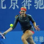 Lisicki China Open 2013