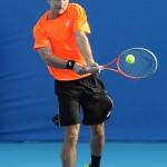 Matosevic China Open 2013