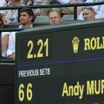 Wimbledon 2014 Mauresmo-entrenadora-Murray
