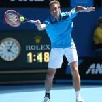 Foto Mayer - Open-Australia- Domingo 19/01/12014