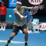 Foto Mayer-Open-Australia-Miércoles-15-01-2014