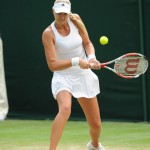 Wimbledon 2014 Mladenovic