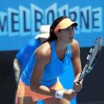 Foto 2 Muguruza Open Australia 2014