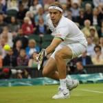 Wimbledon 2014 Muller