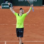 Roland Garros 2014 Murray