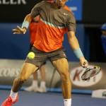Foto 6 Rafa Nadal - Open-Australia- Sábado 18/01/12014