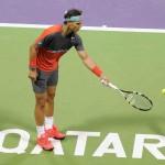 Nadal Qatar 2014