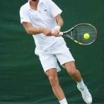 Wimbledon 2014 Paire