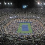 Panoramica US Open 2013
