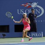 Foto Peng US OPEN 2014