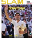 Portada Revista Tenis Grand Slam 259