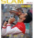 Novak Djokovic roland garros 2021