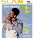 Portada Revista Tenis Grand Slam nº223