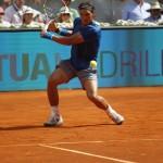 Rafa Nadal Madrid - S