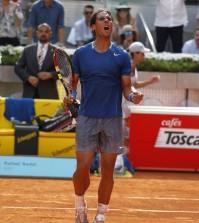 Rafa Nadal Madrid - S4