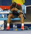 Foto Nadal Final Open Australia 2014