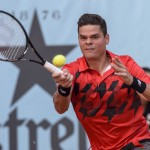 DIEGO G. SOUTO / MMO. Raonic