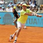 Roberto Bautista Madrid
