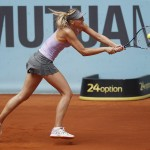 Sharapova M Madrid 2014 81