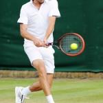 Wimbledon 2014 Simon