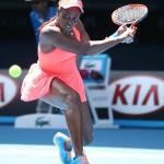 Stephens - Open-Australia- Lunes 20-01-2014