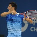 Tomic China Open 2013