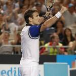 Foto Robredo Open Australia Viernes 17/01/2014-2