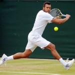 Wimbledon 2014 Tsonga 2