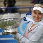 Vesnina Trophy 2Eastbourne2013