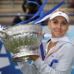 Vesnina Trophy 7Eastbourne2013