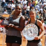 Williams-Errani roma