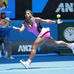Foto Williams-Open-Australia-Miércoles-15-01-2014-2