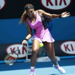 Foto Williams-Open-Australia-Miércoles-15-01-2014-3