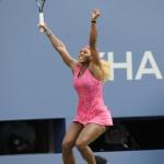 Foto Serena Williams. US OPEN 2014