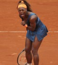 Williams Serena Roland Garros 2013