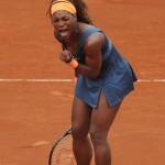 Williams Serena Roland Garros 2013