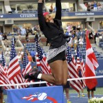 Serena Williams US OPEN 2014