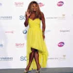 Foto Serena Williams