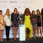 foto de las 8 mejores WTA