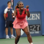 Williams s alegria US Open 2013 70 b