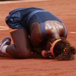 WilliamsSerenaCampeonaRolandGarros2013