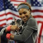 Willimas trofeo US Open 2013 50 b