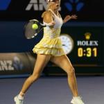 Foto 4 Wozniacki Open Australia 2014