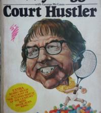 libro Court Hustler