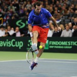 Copa Davis stepanek