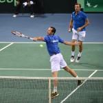 Benneteau-Llodra Copa Davis2
